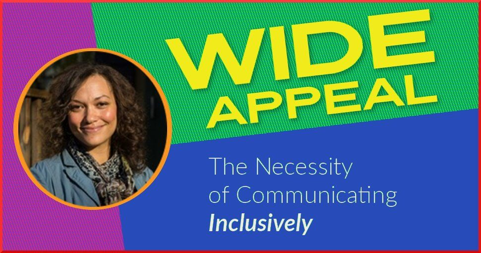 Wide Appeal graphic